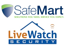 Home Security Systems Comparison Chart